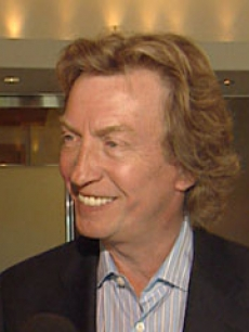 Nigel Lythgoe Dish Of Salt