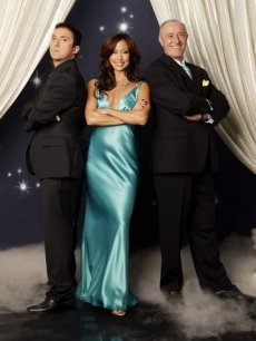 DANCING WITH THE STARS - Len Goodman - Carrie Ann Inaba - Bruno Tonioli smallABC 2