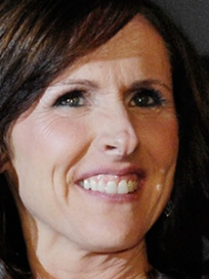 Molly Shannon Blurb AP