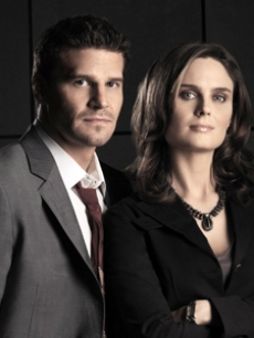 david boreanaz emily dooschanel bones blurb FOX