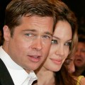 Brad Pitt & Angelina Jolie in Cannes