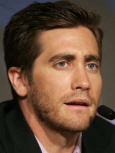 jake gyllenhaal  zodiac - cannes AP