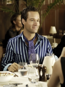 Chris Diamantopoulos plays Rodney 