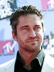 Gerard Butler, MTV Movie Awards 07 AP