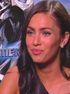 Megan Fox Access Blurb 1