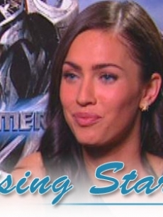 megan fox rising star promote