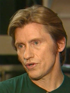 Denis Leary is the son of Irish immigrants