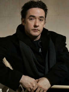 Another shot of John at Sundance, 2007