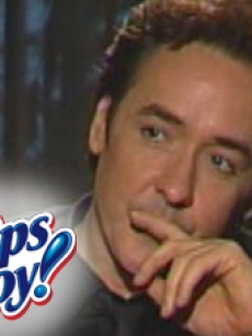 John Cusack chips ahoy blurb Access