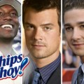 Transformers Guy Candy Blurb, Josh, Tyrese, Shia