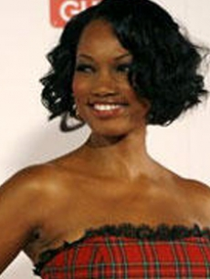 Garcelle Beauvais Nixon AP Blurb