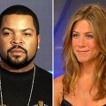 ice cube jennifer aniston