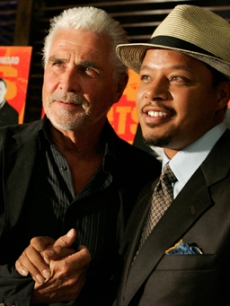 Howard, Terrence - James Brolin LA 8 15 &rsquo;07 AP 1