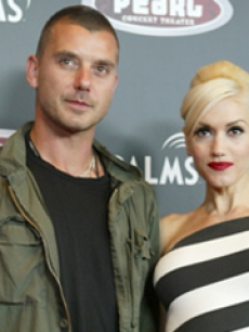 gwen stefani gavin rossdale AP blurb