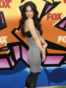 Megan Fox Teen's Choice Awards