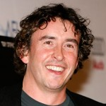 British actor/comedian Steve Coogan