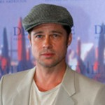 Brad Pitt France blurb AP