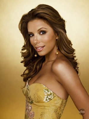 Eva Longoria as Gabrielle Solis