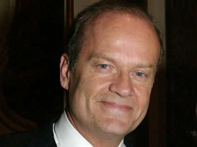 Check out these photos of Kelsey Grammer...