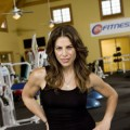 "Jillian Michaels on NBC's ""The Biggest Loser"""