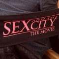 The 'Sex and the City' movie began production Sept. 19th
