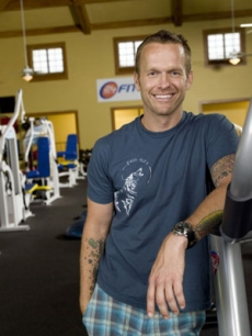 Bob Harper NBC Biggest Loser