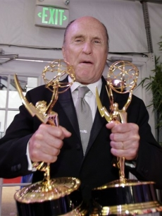 robert duvall 2007 emmy backstage winners