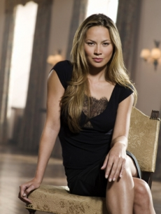 Moon Bloodgood as Livia Beale
