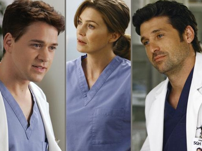 Greys Anatomy Season4 Blurb abc