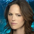 Jorja Fox CBS blurb