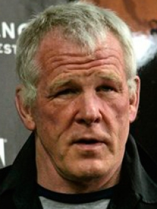 nick nolte AP blurb