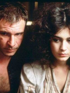 blade runner harrison ford sean young blurb Warner Bros.