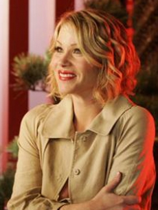 Christina Applegate in 'Samantha Who'