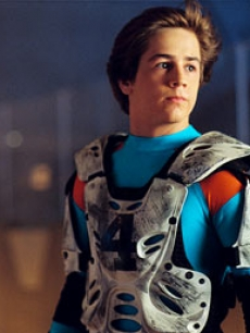 Michael Angarano Sky High