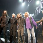 Pearl Jam joins Tom Petty in concert in St. Paul, MN
