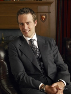 Michael Vartan as James