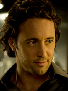 Alex O'Loughlin in 'Moonlight'