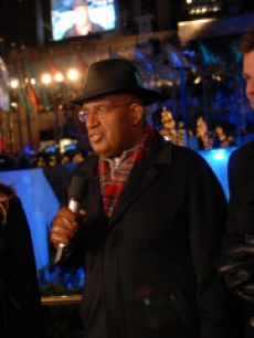 Ashley tisdale, al roker, nick lachey, rockerfeller, nbc