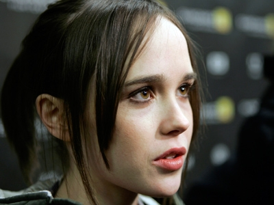 Check out these photos of Ellen Page...
