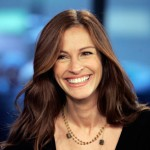 Julia Roberts on the 'Today' show (Dec. 2007)