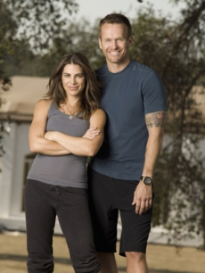 Both Jillian and Bob are back to train the contestants