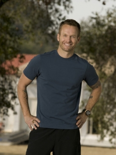 Bob Harper, Biggest Loser, NBC