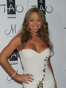 Mariah Carey Tao