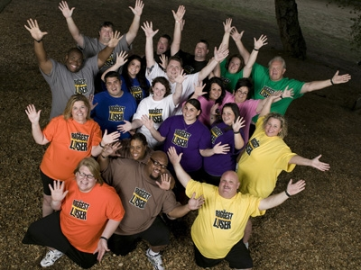 Biggest Loser Season 5