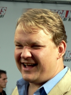 Andy Richter Talladega Nights LA AH