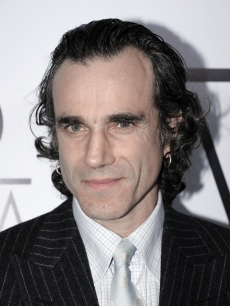 Daniel Day-Lewis took up Irish citizenship in 1993. He is pictured here at an LA event
