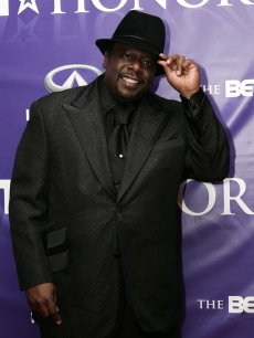 Cedric the Entertainer BET HONORS WASHINGTON DC 1 12 &#039;08