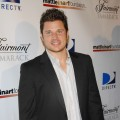Nick Lachey at the Matt Leinart Welcome to Arizona Super Bowl Kick-Off Party
