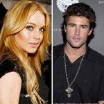 Lindsay Lohan &amp; Brody Jenner