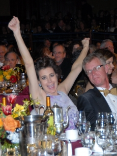 Sean Young at the DGA Awards